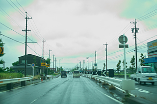 愛知県道65号一宮蟹江線