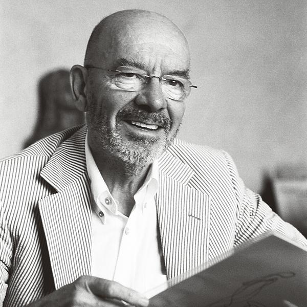 マリオ・ベリーニ