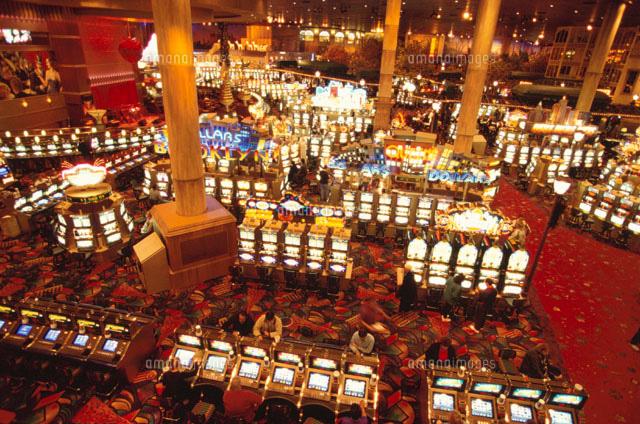 カジノ web