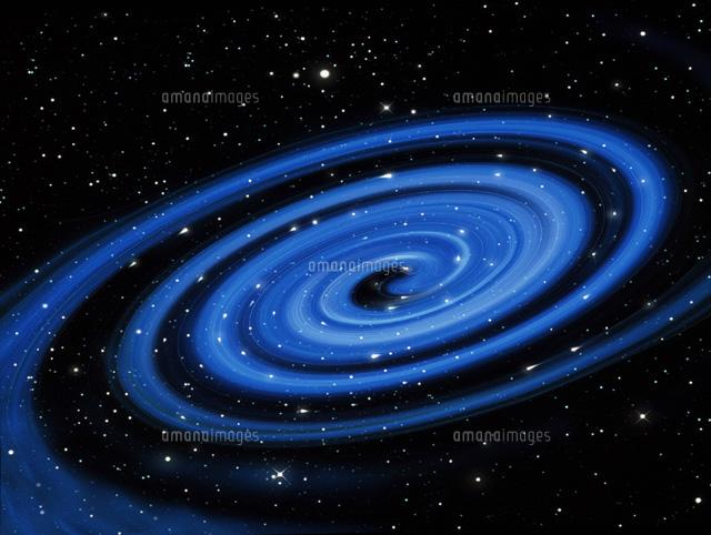 渦巻き銀河