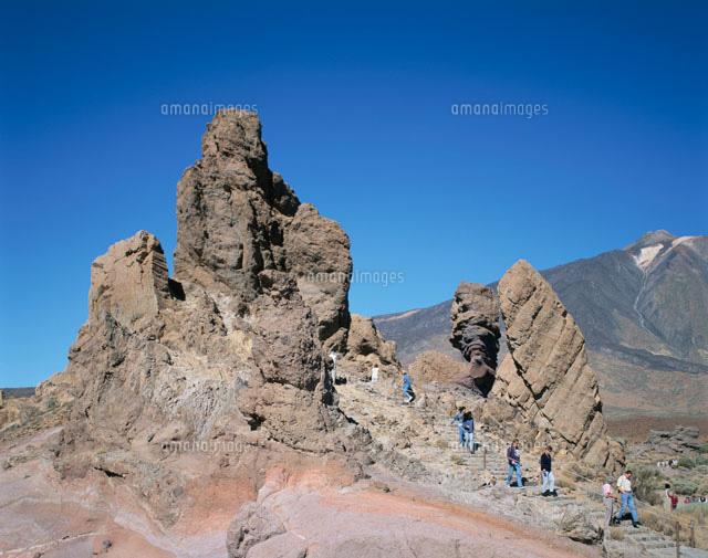 テイデ山の画像 p1_24