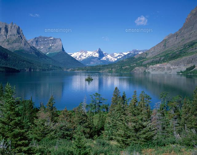 グレイシャー国立公園の画像 p1_18