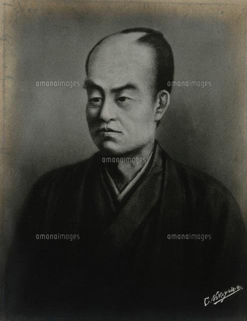 大村益次郎の肖像写真[020030003...