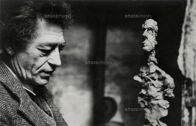 アルベルト・ジャコメッティの画像 p1_28