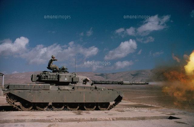 センチュリオン (戦車)の画像 p1_14