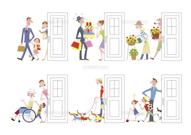 ある家族の生活 (c)SUNNY/WAHA