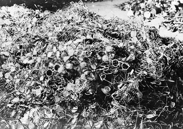 アウシュヴィッツ強制収容所の画像 p1_32