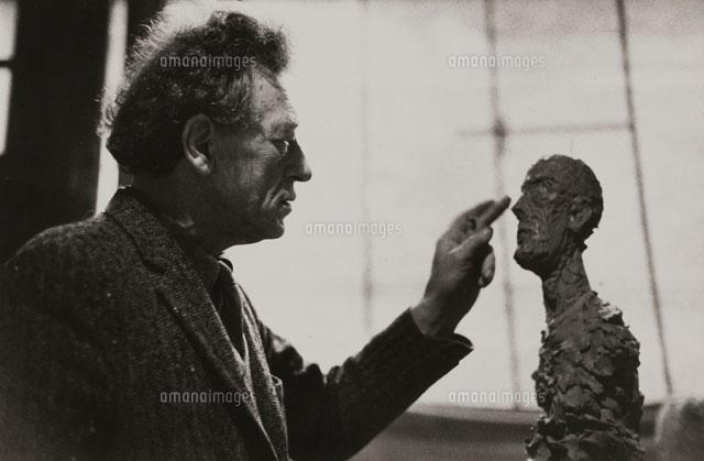 アルベルト・ジャコメッティの画像 p1_10