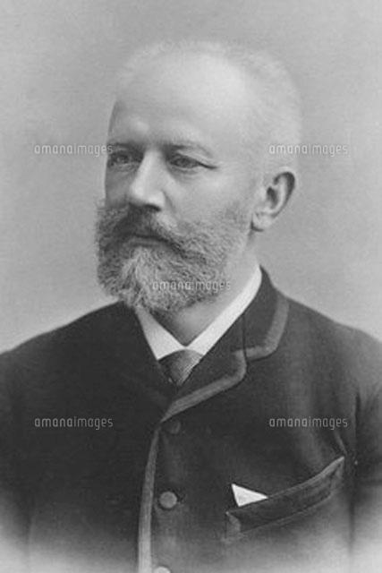 Pyotr Ilyich Tchaikovsky Tchaïkowsky - Rafael Kubelik Rafaël Kubelik Symphonie N° 4 En Fa Mineur Op. 36