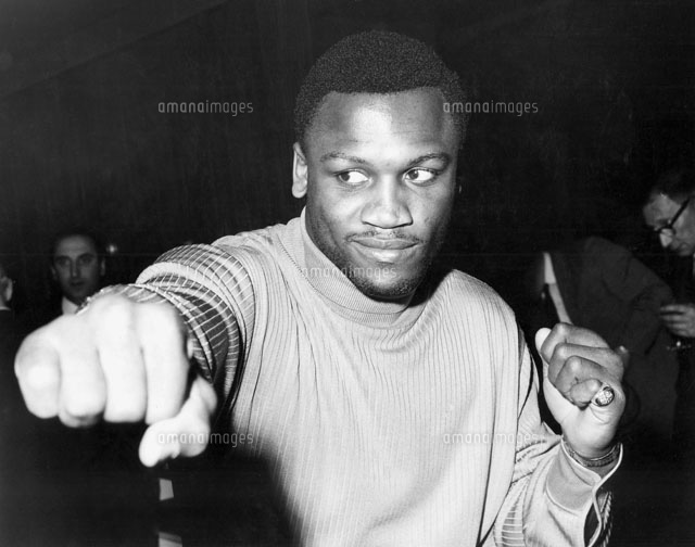 the key attributes of the boxing champion joe frazier Frazier was a fight till you die champion which i  best boxing states, mike tyson  he did with joe frazier and i think therein lies the key to a.