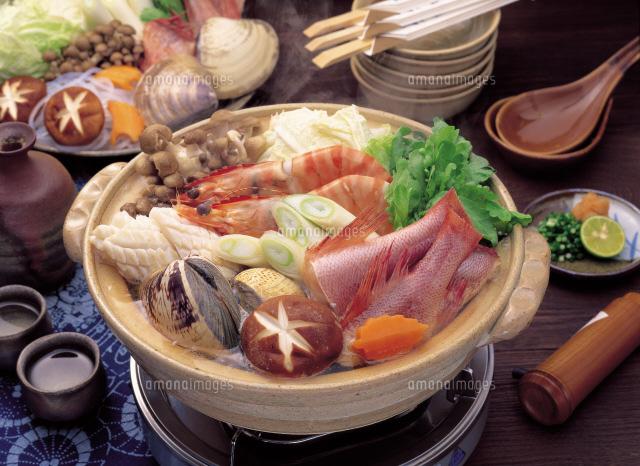 鍋料理 (c)JAPACK/orion