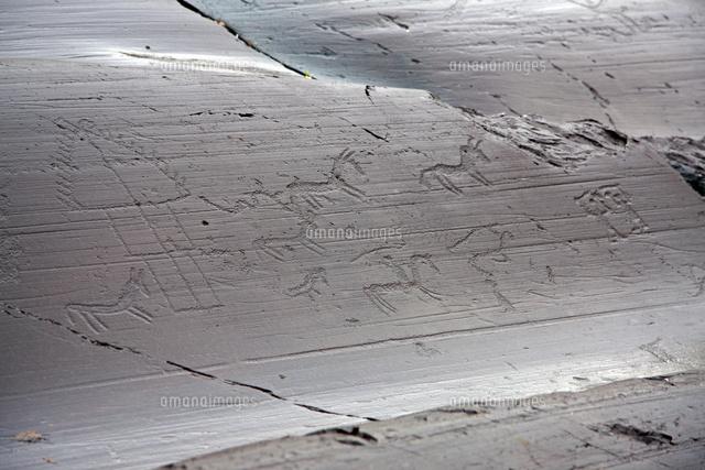 ヴァルカモニカの岩絵群の画像 p1_27