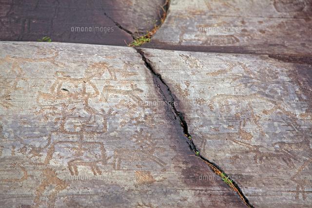 ヴァルカモニカの岩絵群の画像 p1_18