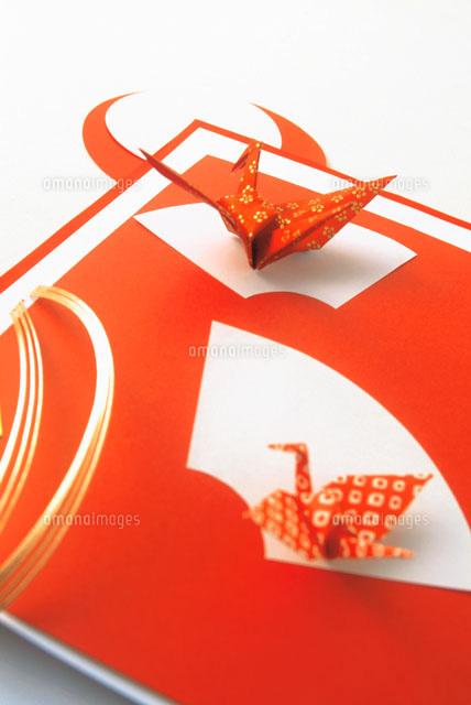 すべての折り紙 折り紙 鶴 イラスト : ... イラスト素材 アマナイメージ