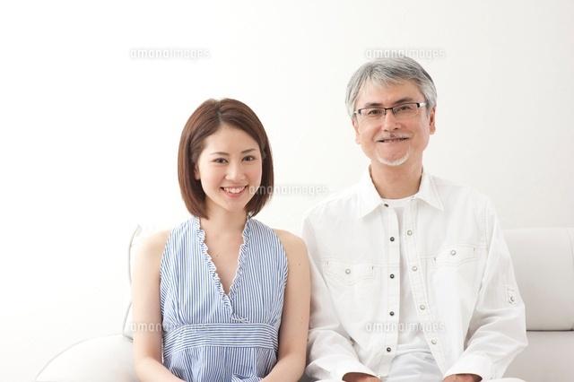 20代娘と父[22933003637]| 写真...
