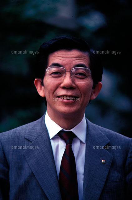 ミサワホーム社長 三澤千代治[22...