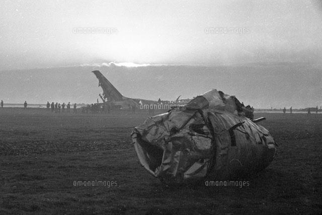 カナダ太平洋航空402便着陸失敗事故 - Canadian Pacific Air Lines Flight 402