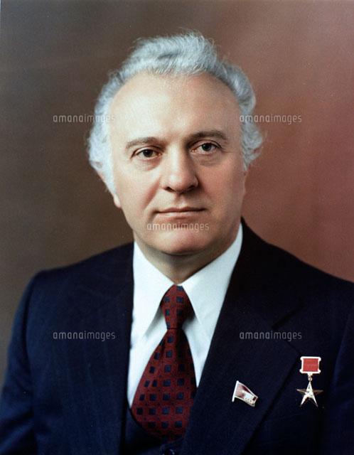 エドゥアルド・シェワルナゼ
