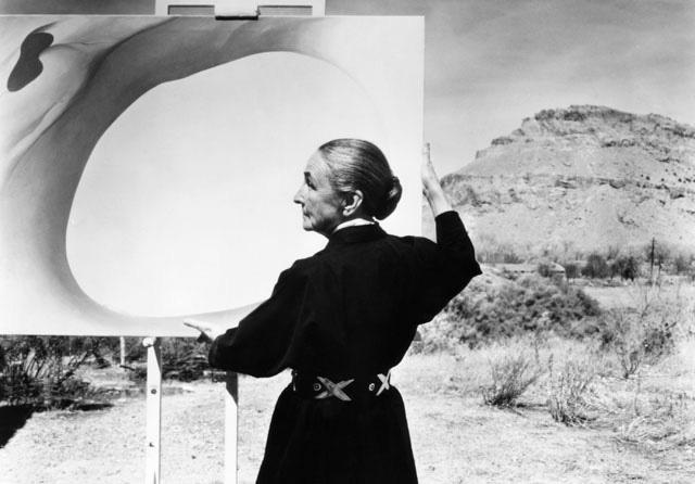 ジョージア・オキーフの画像 p1_12