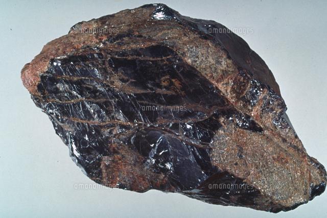 サマルスキー石[23018001597]| ...