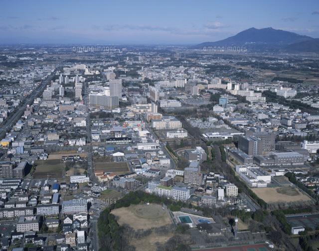 つくば市と筑波山[25075014760]| 写真素材・ストックフォト・画像 ...