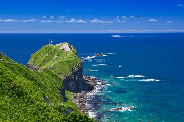 「神威岬 写真」の画像検索結果