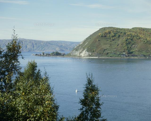 バイカル湖の画像 p1_36