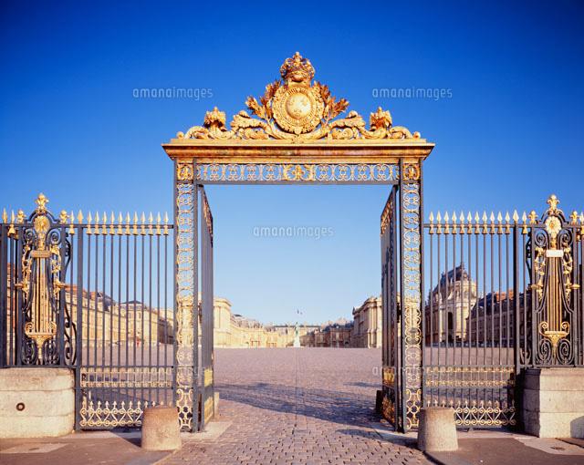 ヴェルサイユ宮殿の画像 p1_38