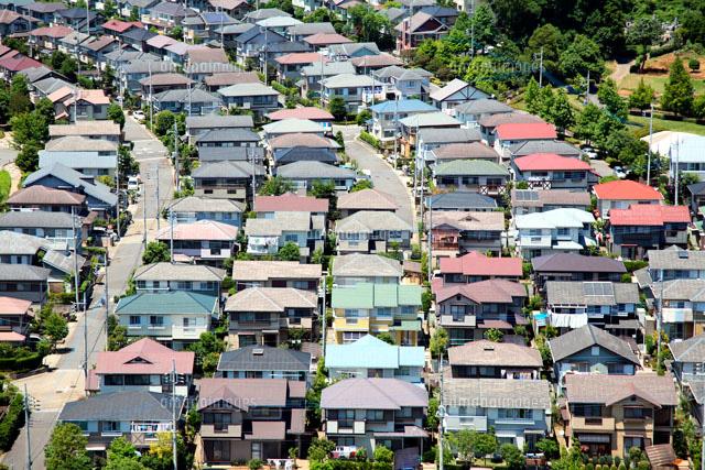 新興住宅地[25397004240]| 写真...