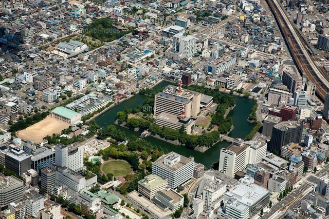 【画像】福井県庁舎の建っている場所がおかしい [無断転載禁止]©2ch.net [114013933]->画像>54枚