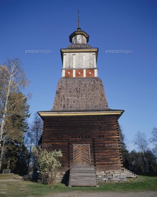 ペタヤヴェシの古い教会の画像 p1_33