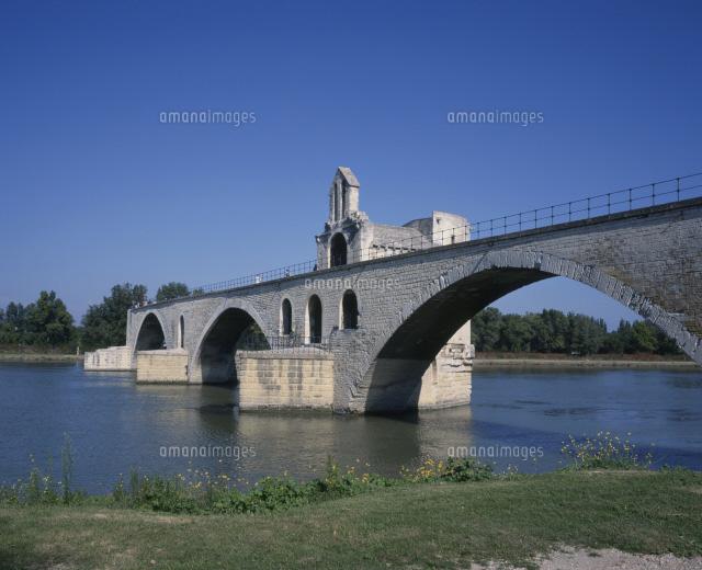 サン・ベネゼ橋の画像 p1_29