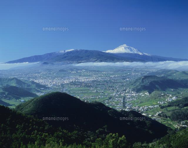 テイデ山の画像 p1_25