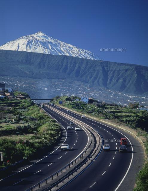 テイデ山の画像 p1_30
