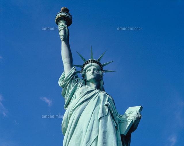 自由の女神像[25895005851]| 写真 ...
