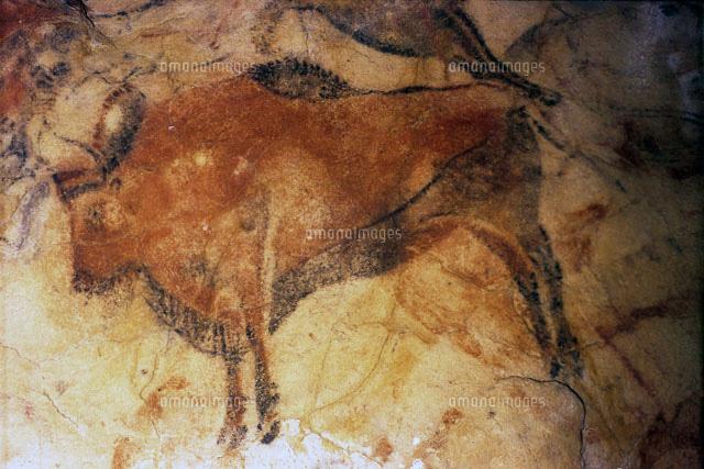 アルタミラ洞窟の画像 p1_20