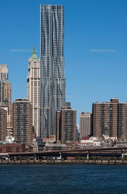 Beekman Tower, 8 Spruce Street...