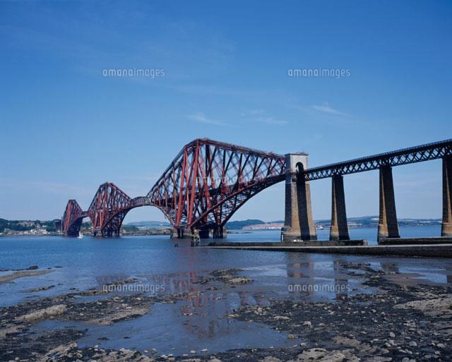 フォース鉄道橋の画像 p1_29