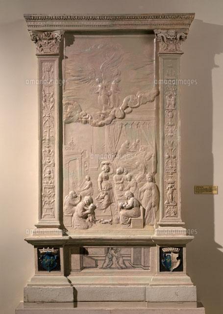 Naissance de la Vierge Marie le 8 septembre - Eglise