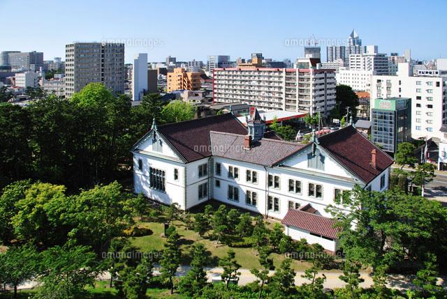 新潟県議会旧議事堂新潟県政記念館