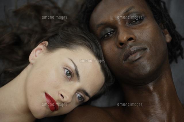 黒人 女性 ポルノ