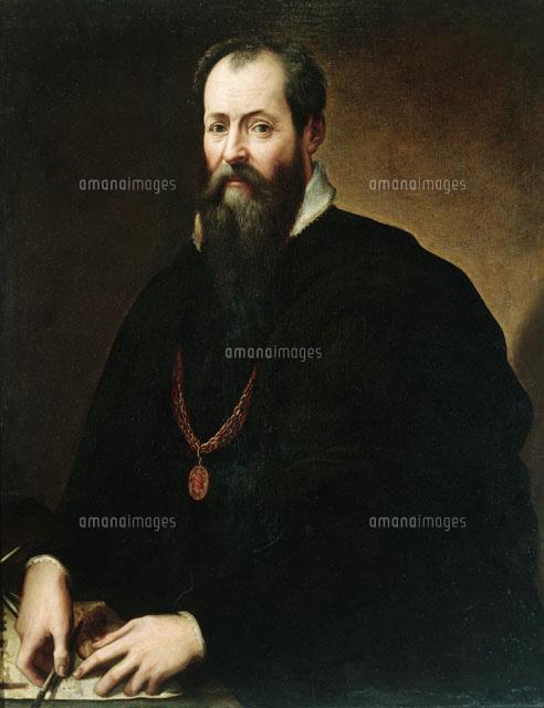 ジョルジョ・ヴァザーリの画像 p1_27