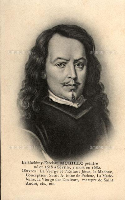バルトロメ・エステバン・ムリーリョの画像 p1_33