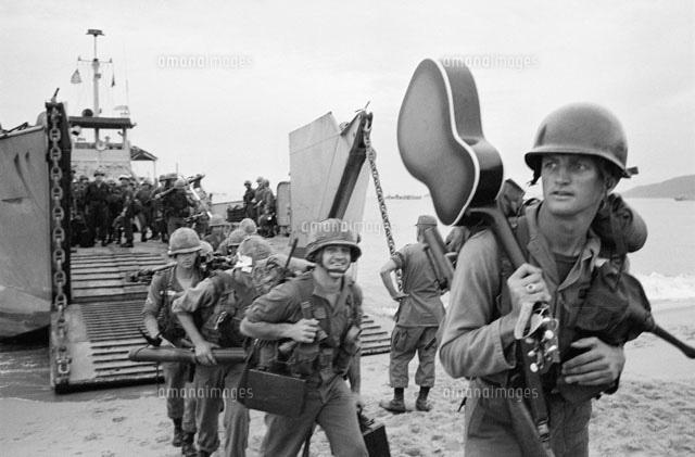 ベトナム戦争 50111007950 | 写真素材・ストックフォト・イラスト素材|アマナイメージズ