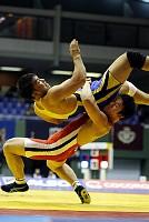 レスリング部 | 日本体育大学柏高等学校