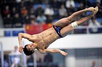 水泳競技 飛び込み kishimotoの...