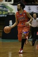 バスケットボール kishimotoの出版・報道・教育の写真・画像素材