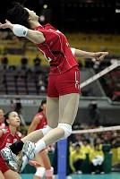 2006年バレーボール世界選手権