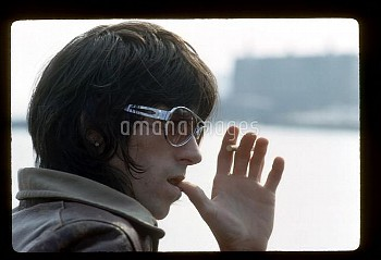 Home September 1970 ROLLING STONES keith richards 1969 ©PLITZ-Good Times-VANIT/ DALLE