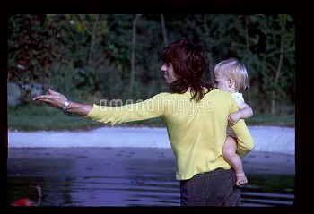 Keith Richards, Home September 1970 ROLLING STONES 1969 ©PLITZ-Good Times-VANIT/ DALLE